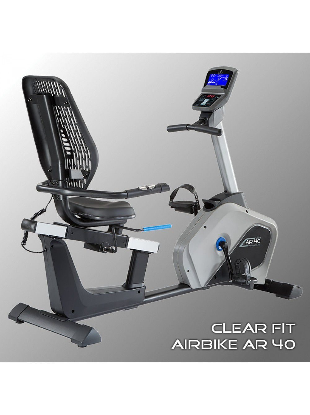 Clear Fit AirBike AR 40 Велотренажер